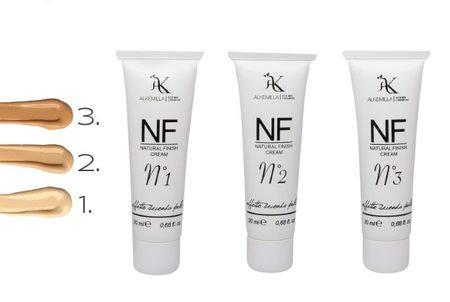 BB Cream NF-Alkemilla