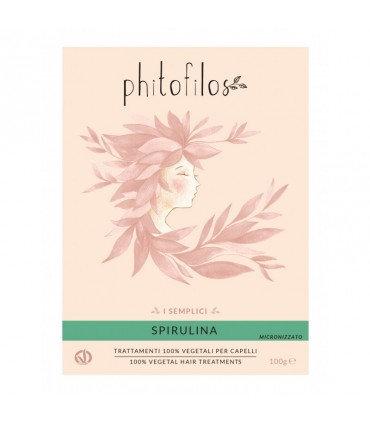 Spirulina- phitofilos