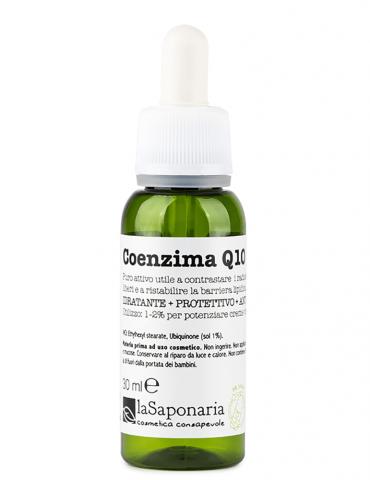 Coenzima Q10 La saponaria