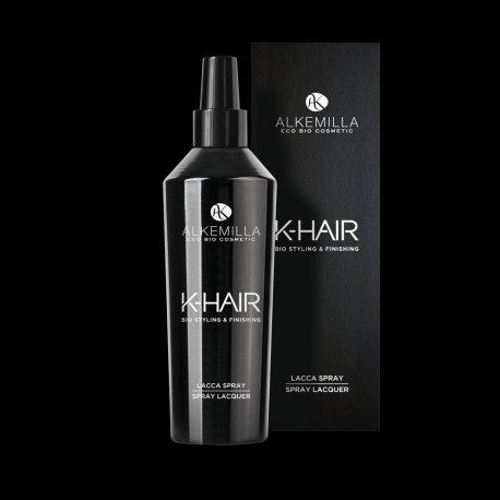 Lacca Spray - K-HAIR