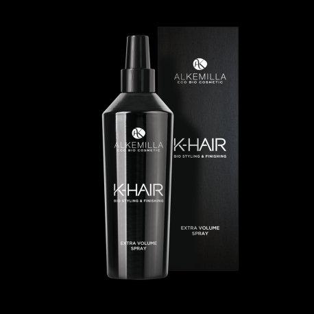 Extra Volume Spray - K-HAIR