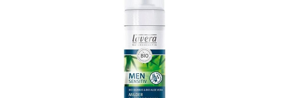 Lavera Men Sensitiv schiuma da barba