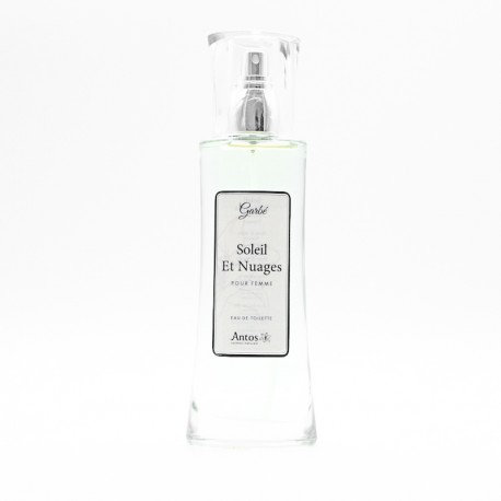 Profumo Soleil et Nuages- Antos 100 ml