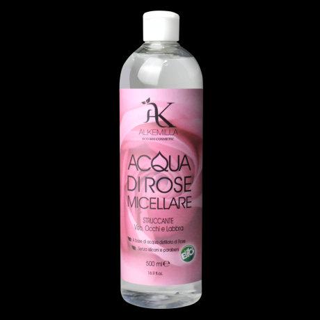 Acqua micellare di rose micellare- Alkemilla
