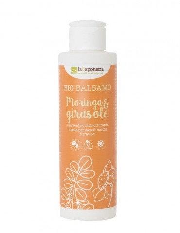 Balsamo Moringa & Girasole La saponaria