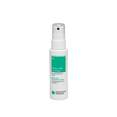 Spray onde e volume- Biofficina Toscana