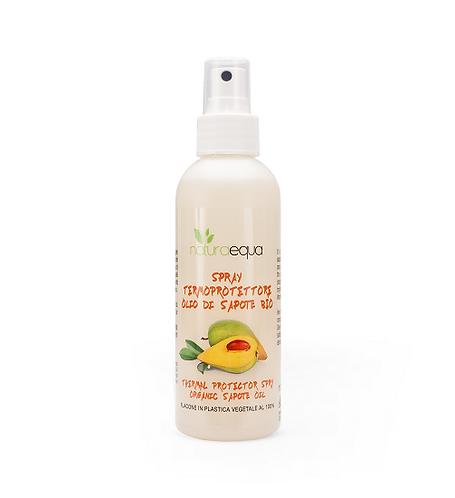 Spray termoprotettore olio di sapote- Naturaequa