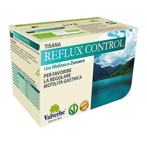 Tisana Reflux Control