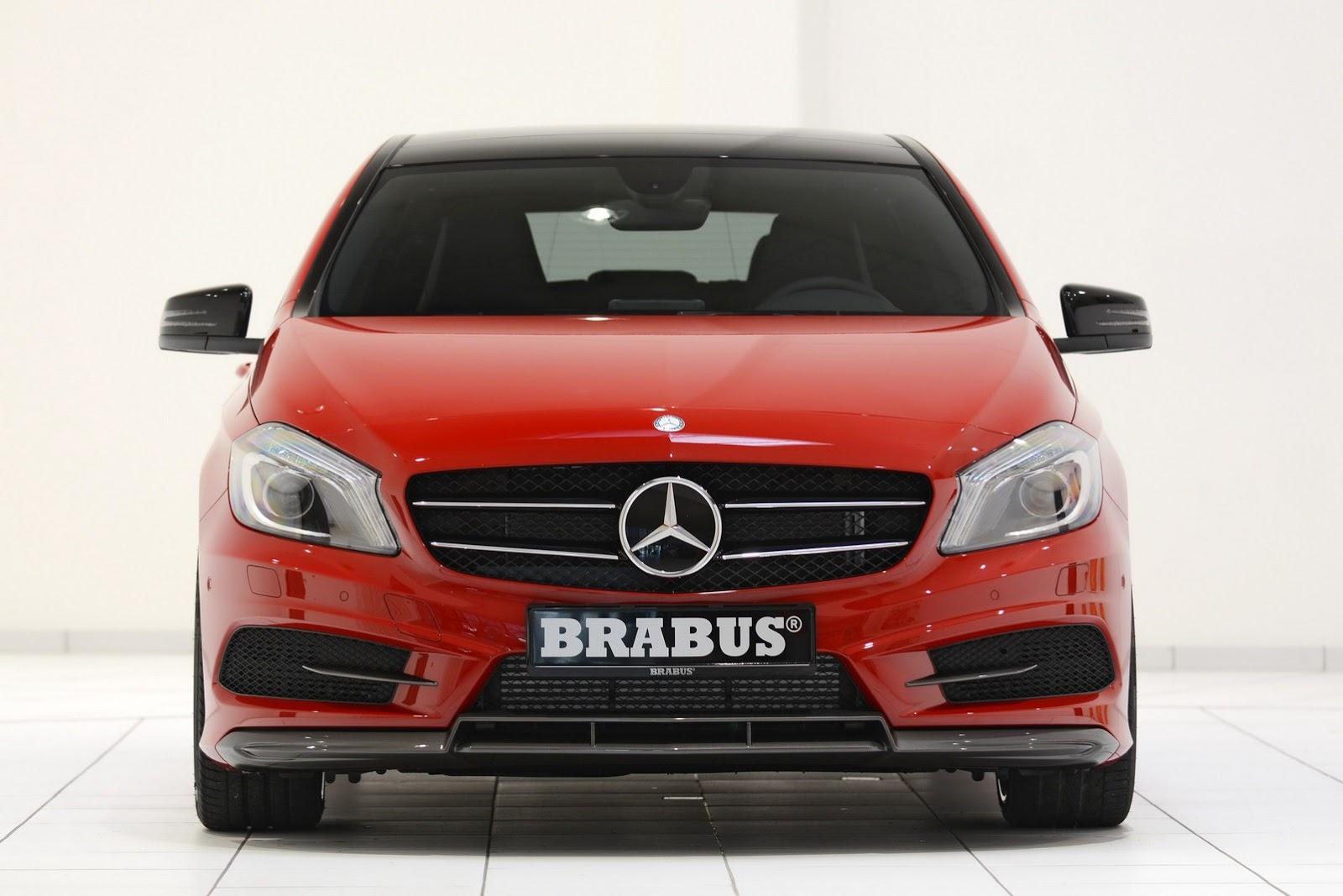 Mersedes-Benz A-class