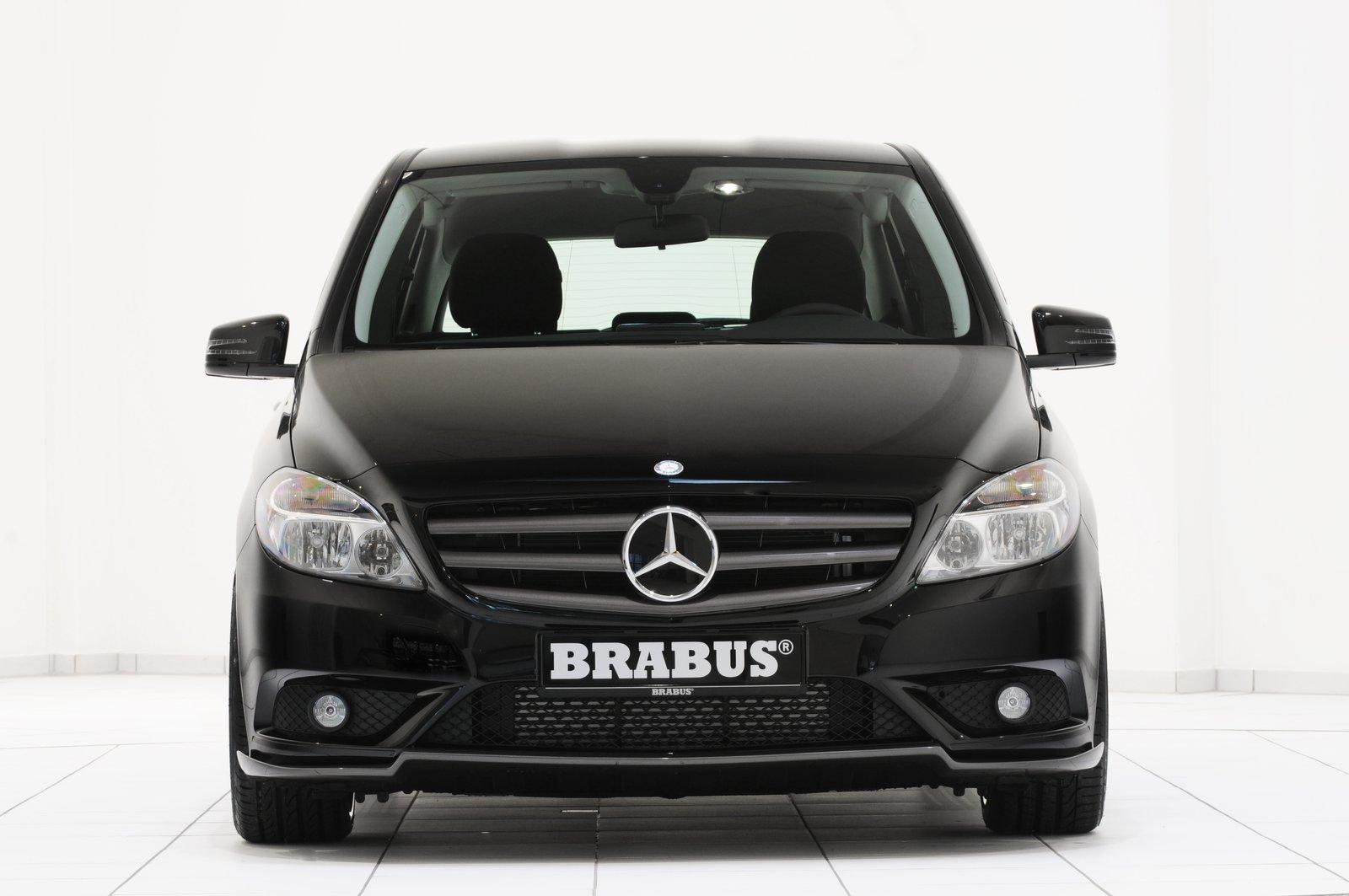 Mersedes-Benz B-class