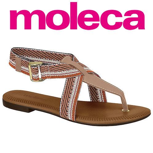 Moleca-5419.330-21229 Sandalia Nude