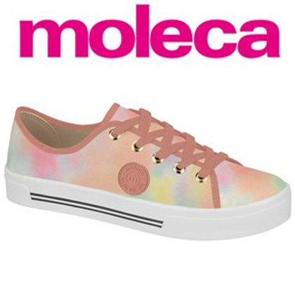 Moleca-5667.316-21173 Tenis Multicor