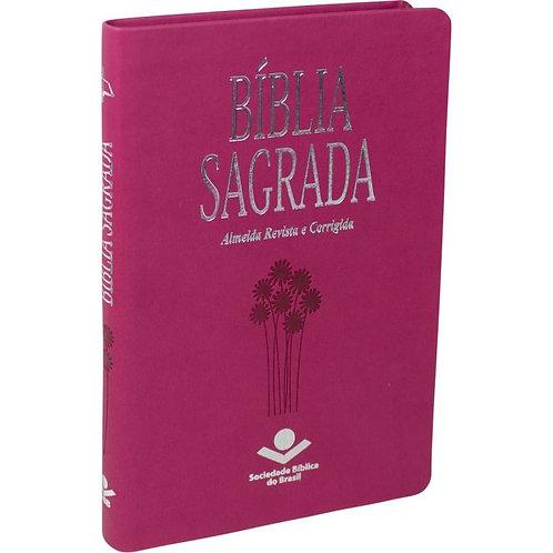 Bíblia Almeida revista e corrigida