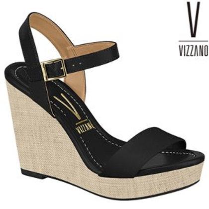 Vizzano-6283.2000-19695 Sandalia Preto