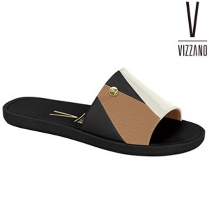 Vizzano-6363.133-21359 Sandalia Preto