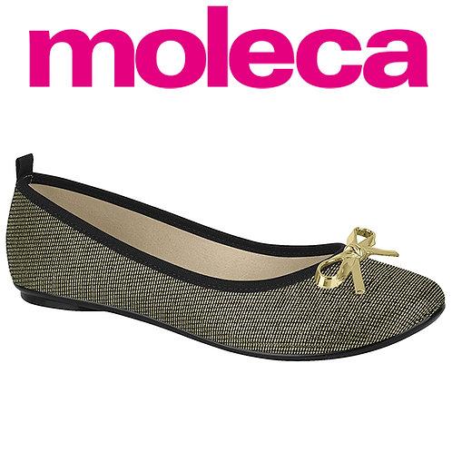 Moleca-5314.506-20937 Sapatilha