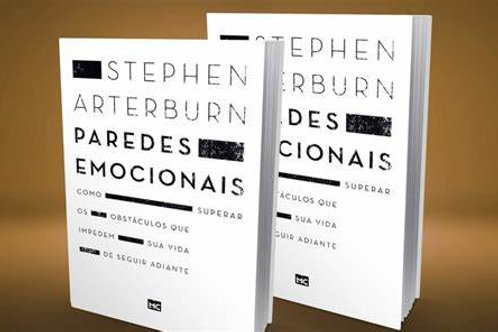 PAREDES EMOCIONAIS Stephen Arterburn