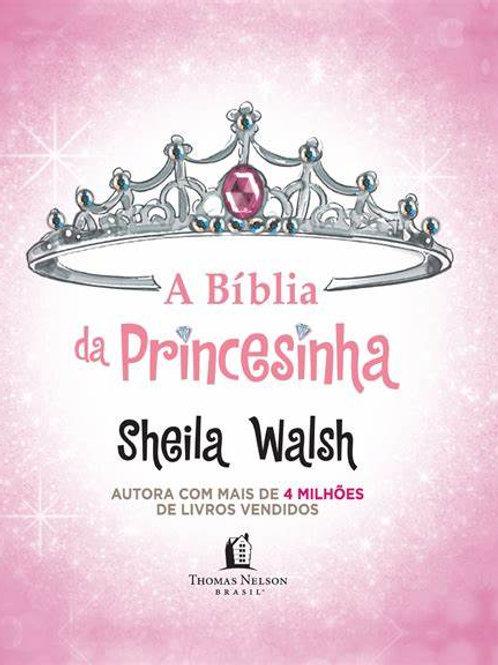 A Bíblia da princesinha Ilustrada