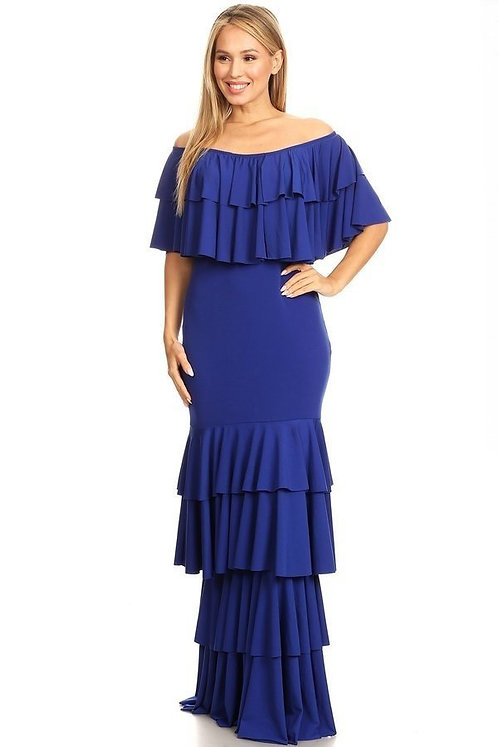 """Royal Rumba"" Maxi"