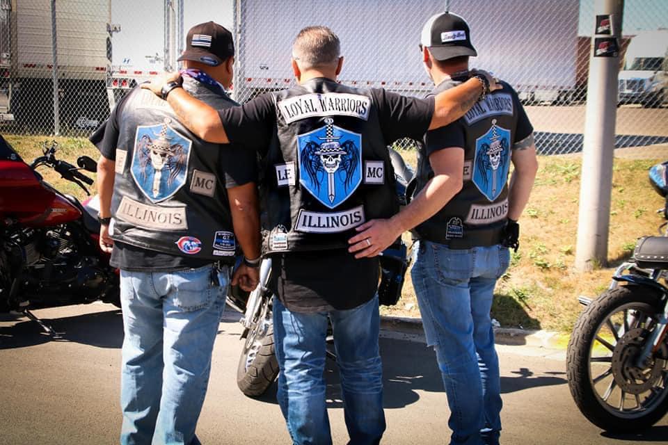 Loyal Warriors LEMC