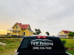 Historic Painting Oak Hill