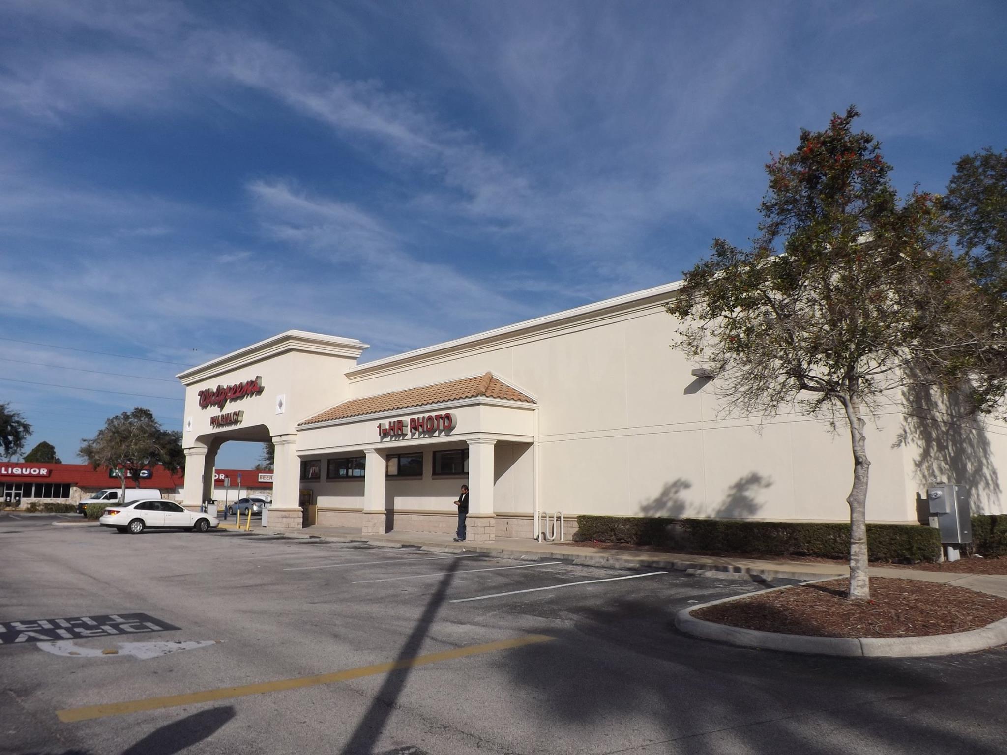 Walgreens, Cocoa Florida.