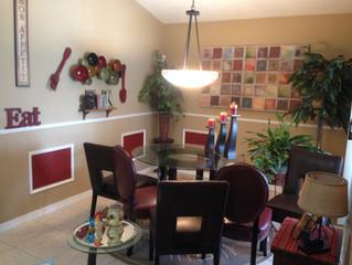 Interior Painting & Decor