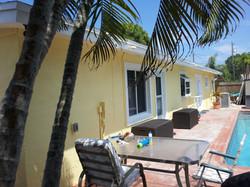 Merritt Island, Florida.
