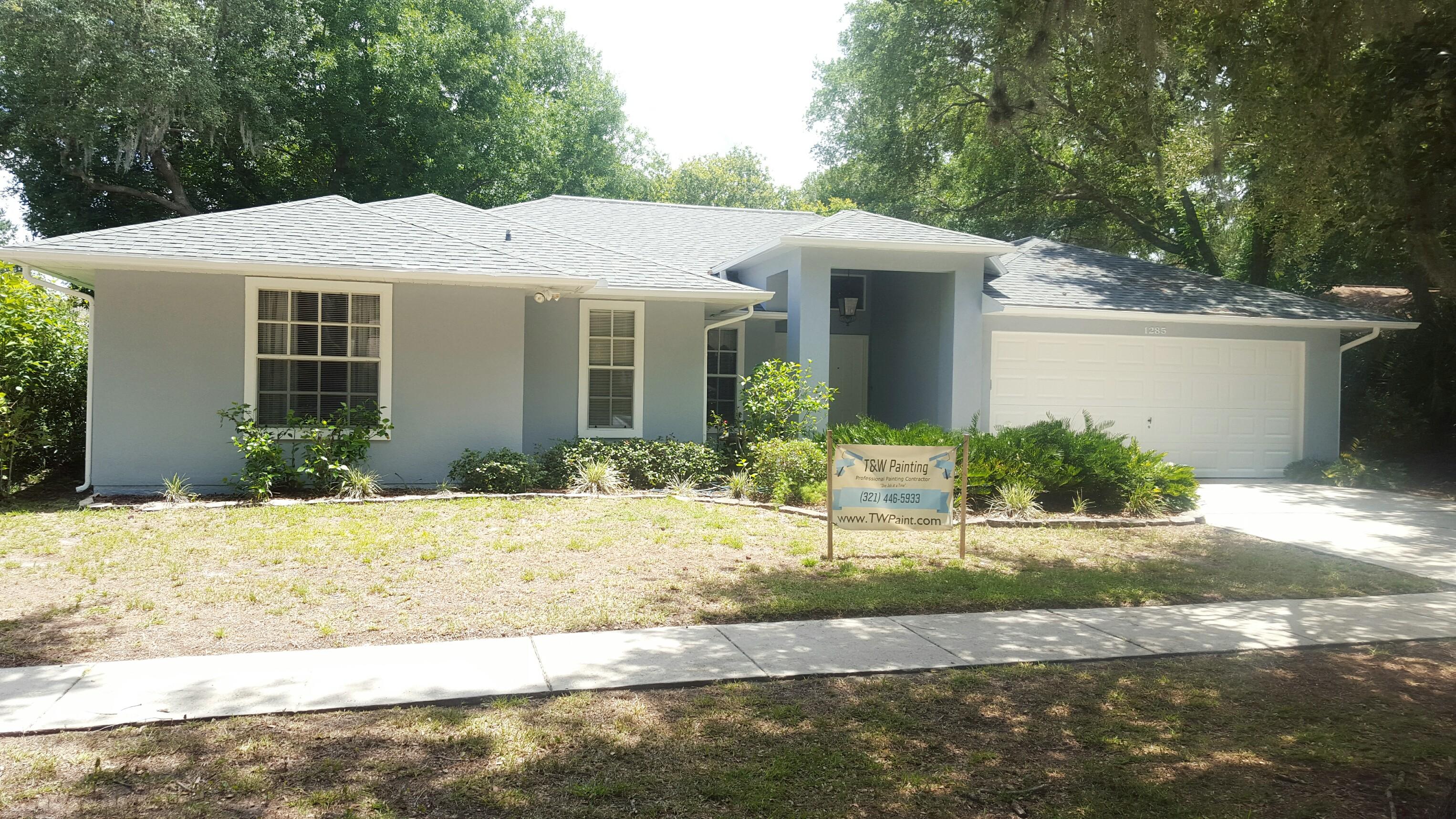 Painters Titusville Florida