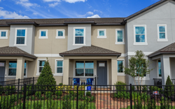 Casas em Orlando - Watermark Town