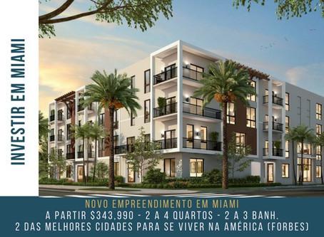 Investimento em Miami
