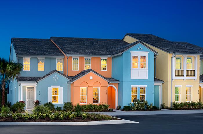 Casas em Orlando - Festival Resort