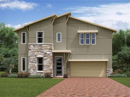 Casas em Orlando - Solara