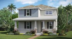 Casas em Orlando - Panther View