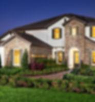 Casas para morar Orlando - Watermark