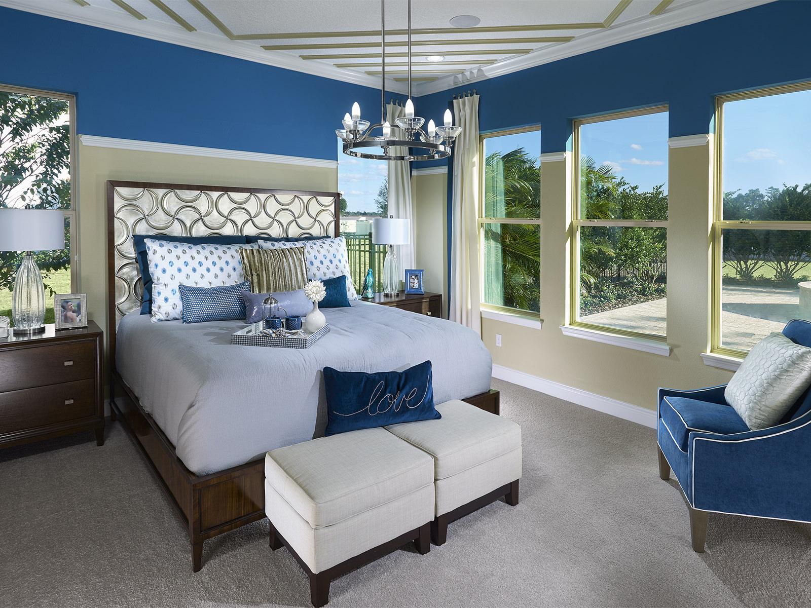 Comprar casa em Orlando - Lake Prese