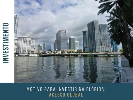 Orlando grande acesso global!