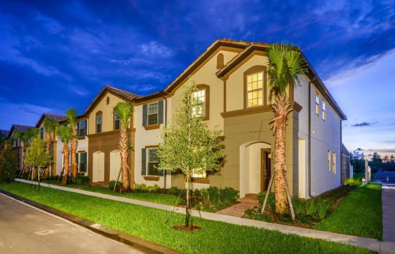 Imóveis em Orlando - Windsor
