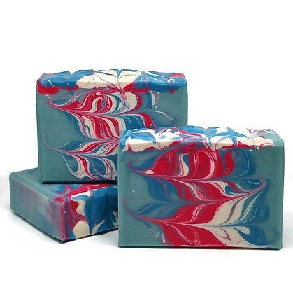 American Hero Soap