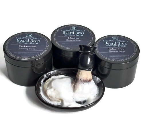 Bro Shaving Soap