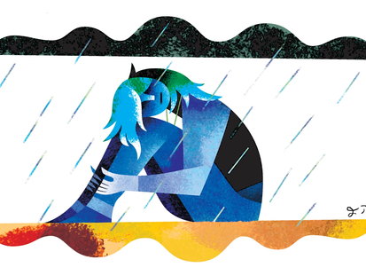 Opinion: Mental health should be treated as a public health need