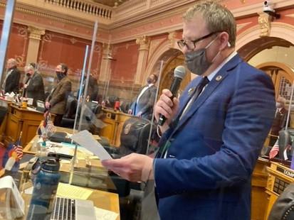 In a reversal, Colorado legislative leaders introduce bill to generate small-businesses tax breaks
