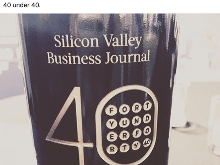 Noelani Pearl Hunt named Silicon Valley Business Journal 40 under 40