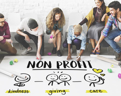 Charity Donations Fundraising Nonprofit
