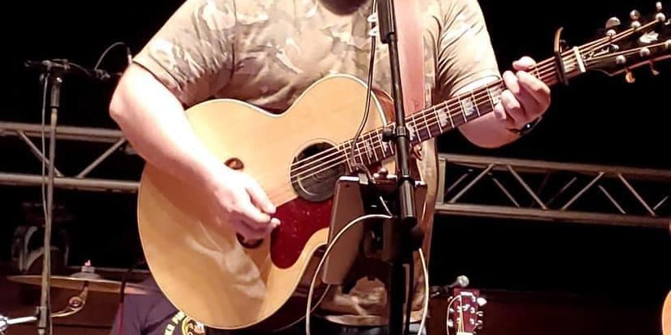 Seth Bradford Band LIVE @ Hurricane Alley