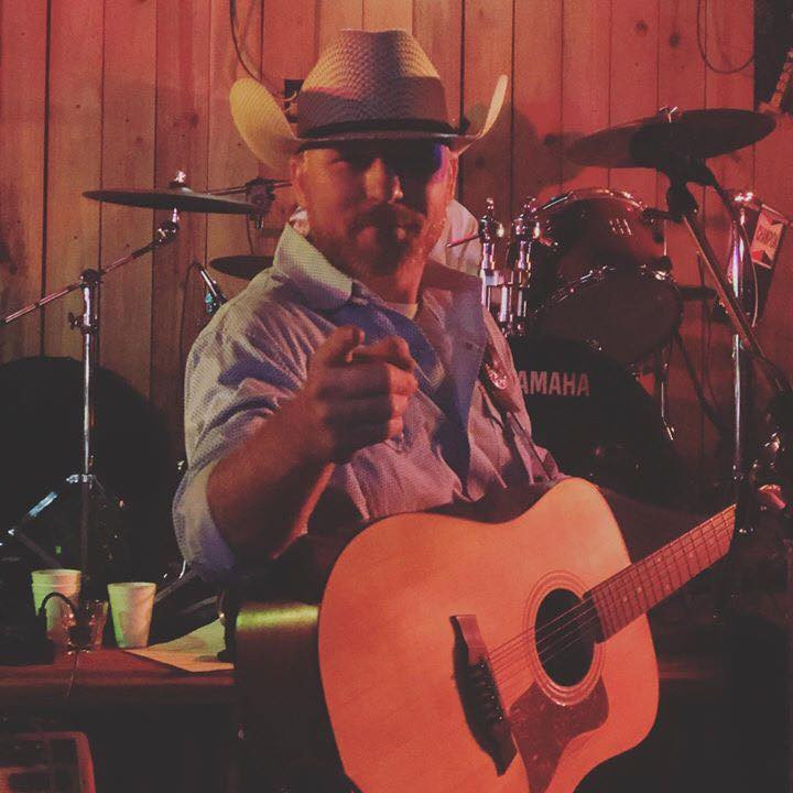 Double Header! BJ Jones and the Stateline Shine Band