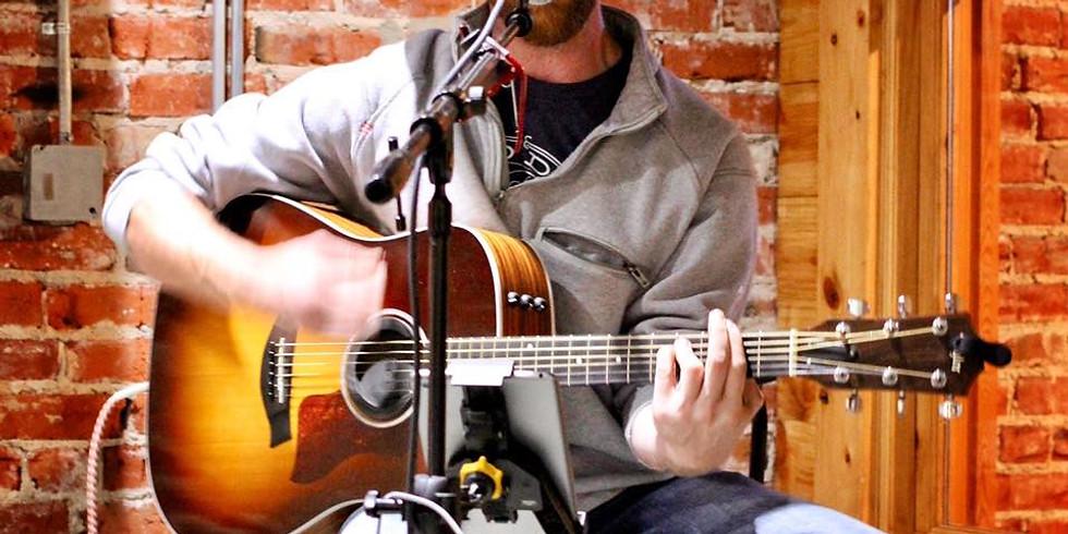 David Daniels Live @ BeauxJax
