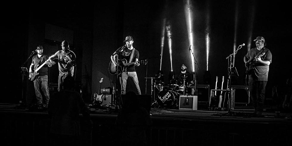 David Daniels (Full Band) LIVE @ Hurricane Alley