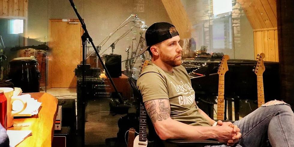 David Daniels LIVE @ Frozen Pirogue (Patio)