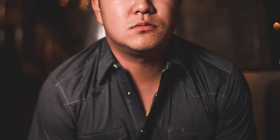 HEADLINER: CODY HIBBARD w/ Matt Parrish